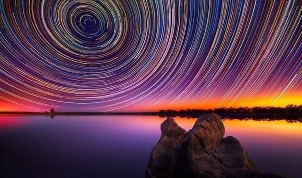 Остановись, мгновенье! Уникальные снимки нашей планеты