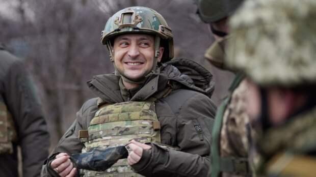 Зеленский запланировал телефонный разговор с Байденом перед его встречей с Путиным