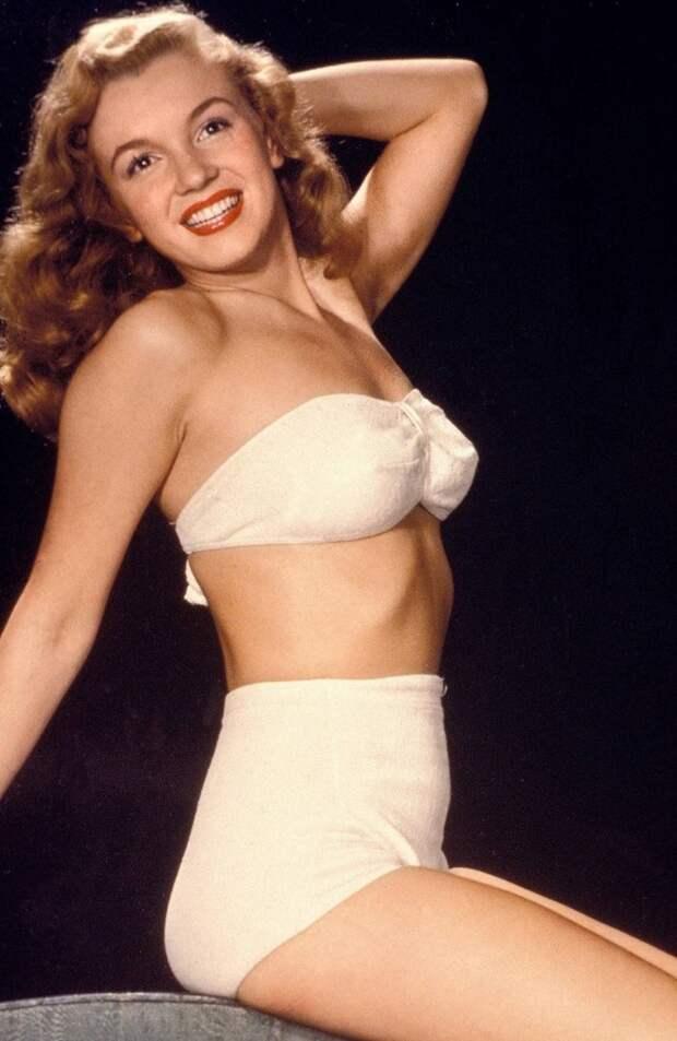 Все больше ибольше: как изменилась женская грудь запоследние 50 лет