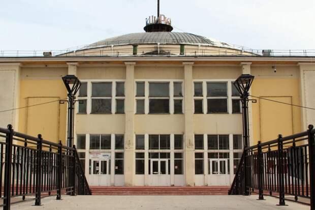 Иркутский цирк реконструируют по федеральной программе до 2024 года