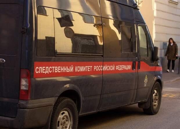 На этот раз под стражу взят бывший глава томского МВД Евгений Суриков