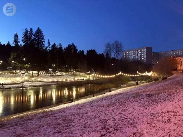 9 декабря в Ижевске пройдёт акция в честь Дня героев Отечества