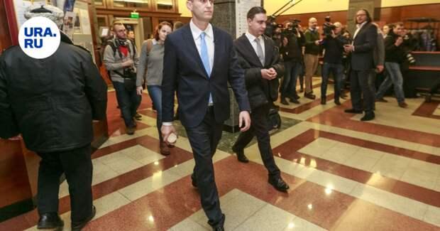 США ждет «коллективных мер» против России из-за Навального