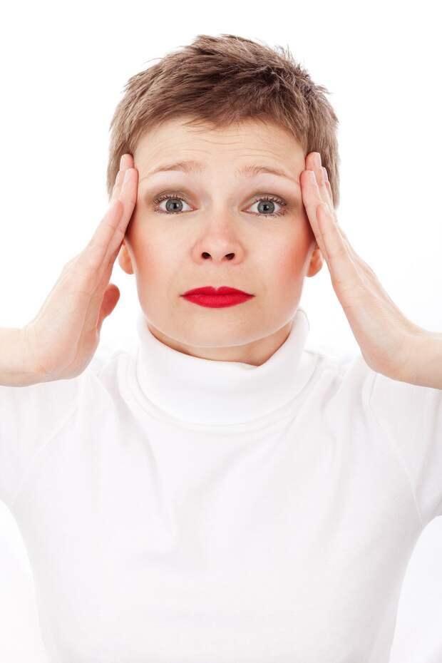 В Израиле лечат мигрень