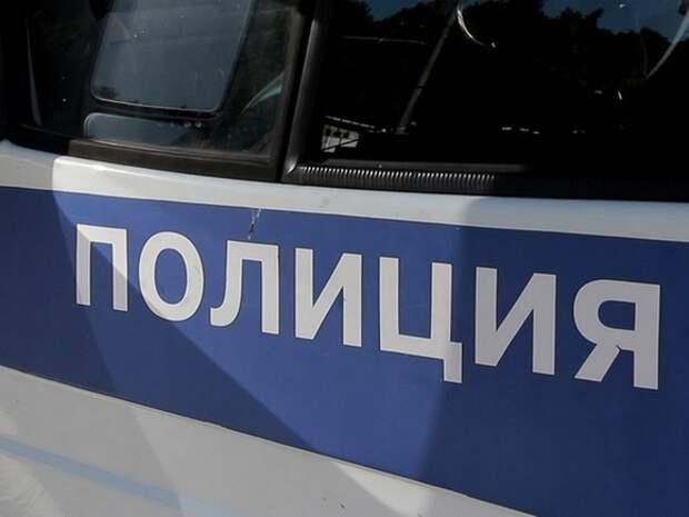 Полиция пришла к спецкорреспонденту «Медузы» Кристине Сафоновой