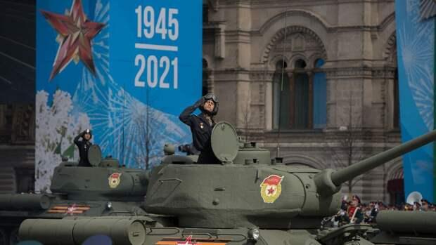 L'Antidiplomatico: праздник 9 Мая актуален на фоне попыток оправдать нацизм