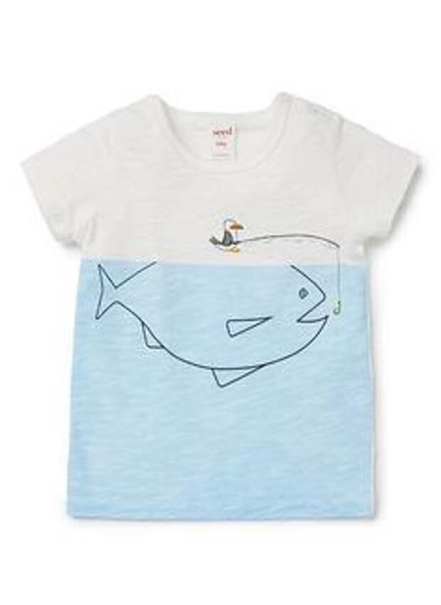 Смешные детские футболки