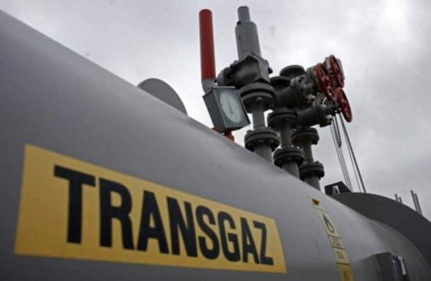 Украину пугает уже не только «Северный поток-2»