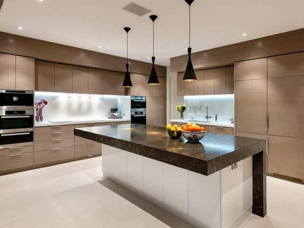 Выбираем стиль кухни: особенности каждого стиля