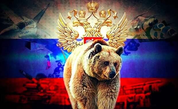 """О """"слабой"""" внешней политике России. Инфантилизм или глупость??"""