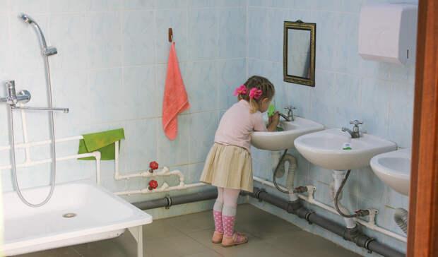В Минздраве Башкирии озвучили показания кгоспитализации детей скоронавирусом