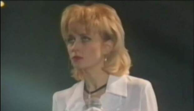 Как в молодости выглядела Татьяна Овсиенко