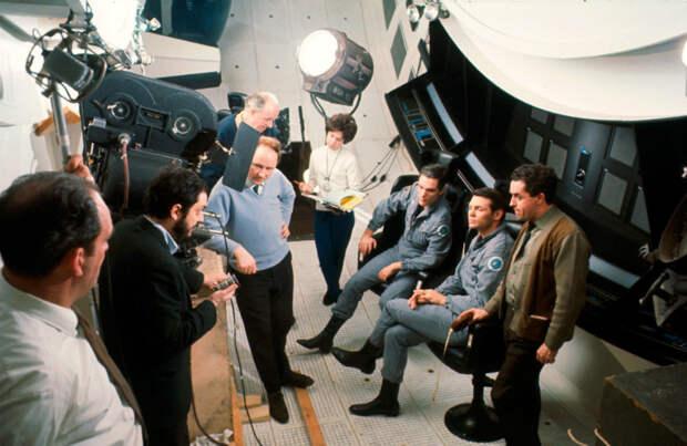 50 лет «Космической одиссее» Кубрика: как снимали шедевр