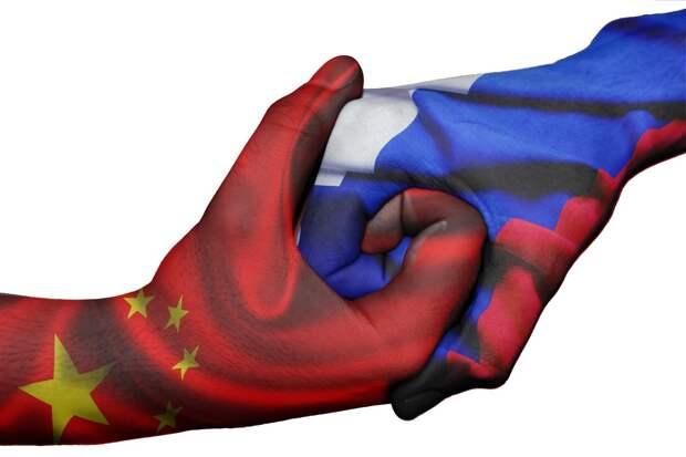 Россия и Китай все больше пугают Соединенные Штаты