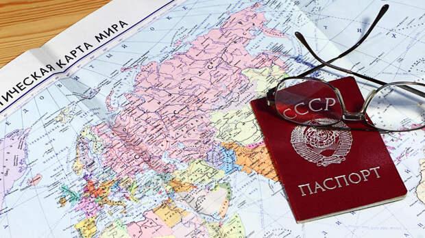 Супруги отказались выплачивать кредит, объявив себя гражданами СССР