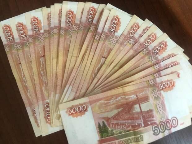 Двое жителей Приангарья желая инвестировать лишились по миллиону рублей