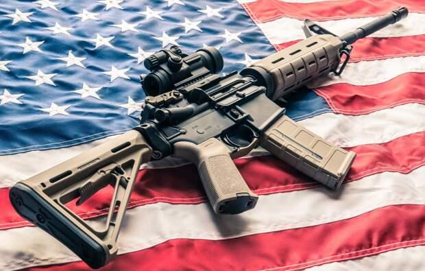 Почему США продают самое бесполезное оружие в мире