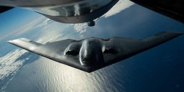 Авиационные СЯС: похоже, мы кое в чём ошибаемся