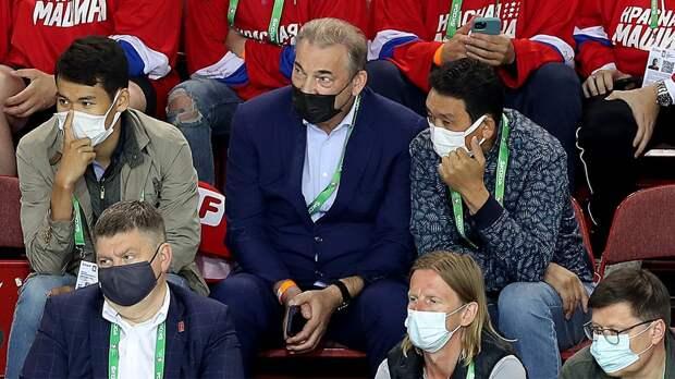 Не помог даже легендарный Третьяк! Что окружало сенсационный вылет сборной России с чемпионата мира