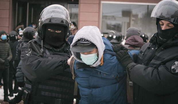 У задержанных сторонников террористов в Екатеринбурге найдено 3 килограмма взрывчатки