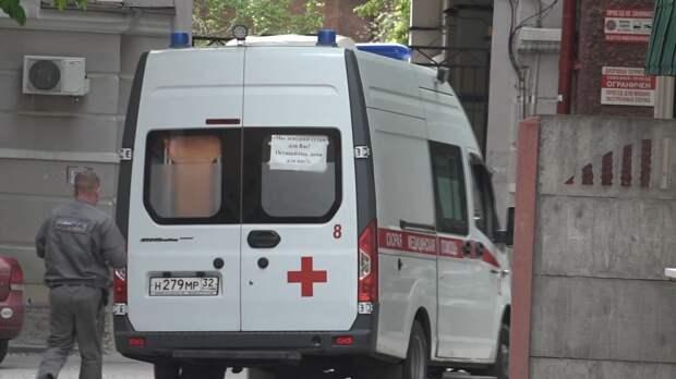 Подросток получил травмы в ДТП на трассе Казань — Оренбург
