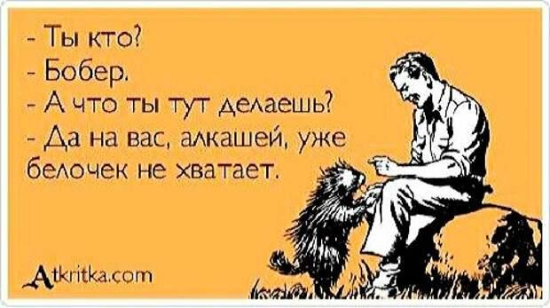 Картинка для настроения от Виктора Викторовича 😂