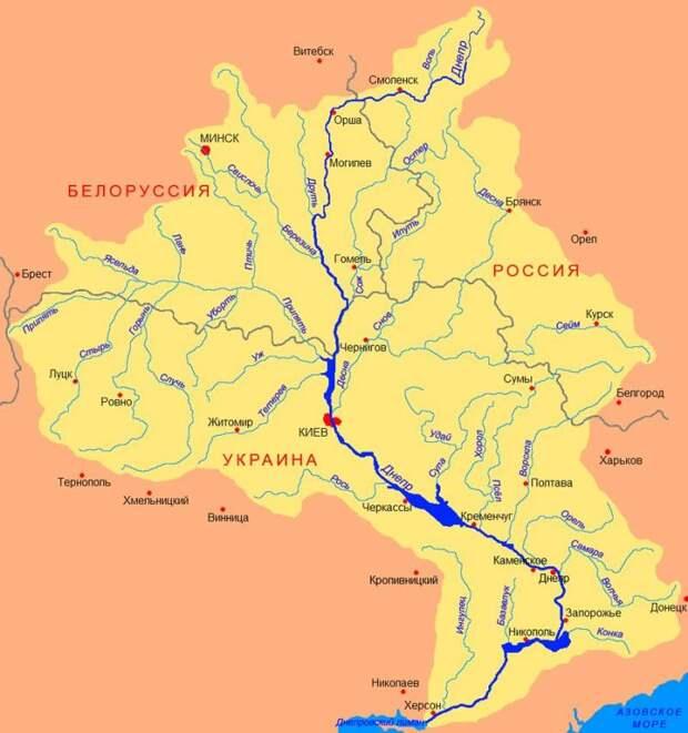 Только плотина: в Госдуме озвучили единственный способ заставить Киев вернуть воду в Крым