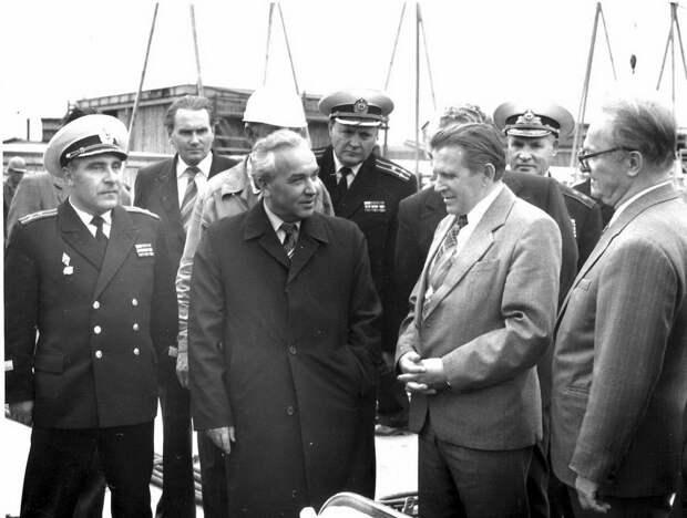 Как разрушали СССР: убийственная «ПЕРЕСТРОЙКА»