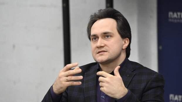 Заместитель генерального директора Института национальной энергетикиАлександр Фролов