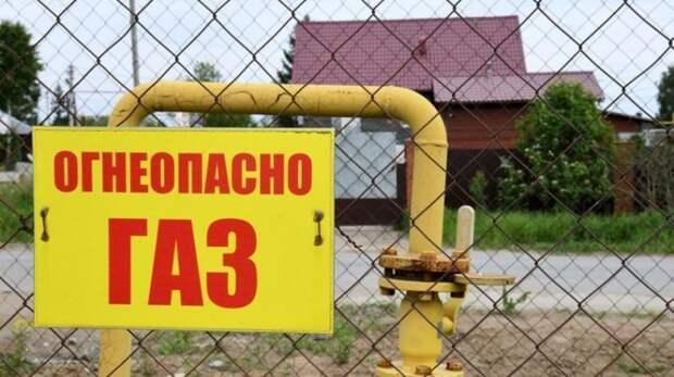 Владимир Путин подписал закон о бесплатном газопроводе до границ земельных участков