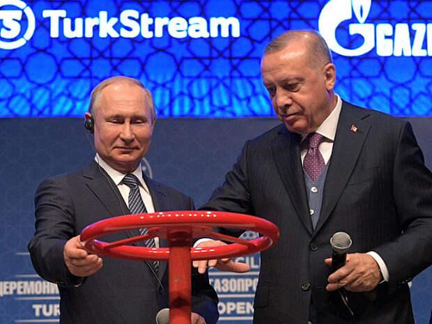 «Хорошо Турецкий поток за $9 млрд построили»: в соцсетях готовятся к войне с Турцией и НАТО