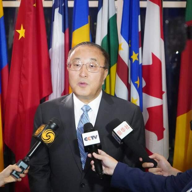 Китайская пресса: Не доверяйте США