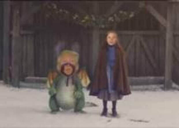 ТОП Самых лучших рождественских рекламных роликов 2019