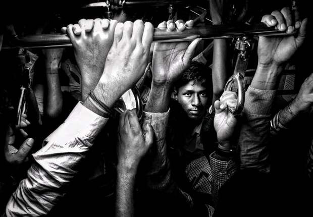 Автор фото: Мохамед Джамир.