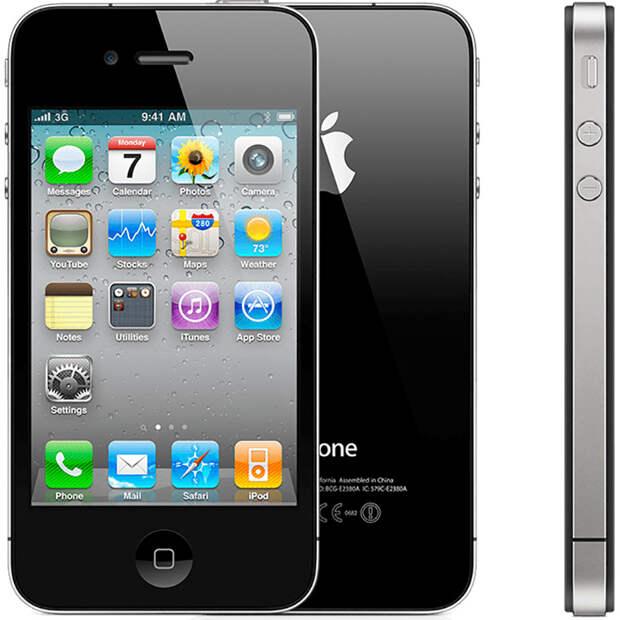 Десять причин не покупать Apple iPhone 12