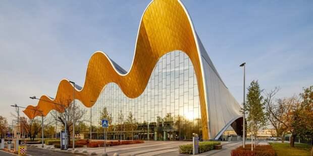 Кубок Легенд имени Еременко в этом году пройдет во Дворце гимнастики в Лужниках
