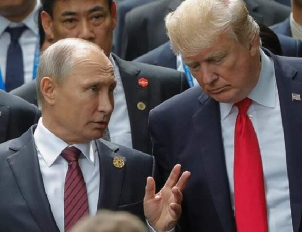 Болтон рассказал, почему Россия и США до сих пор не достигли прогресса в отношениях