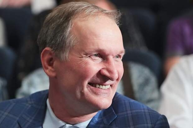 Федор Добронравов объяснил уход из театра Сатиры