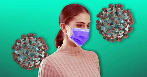 Эпидемиолог: 5 миллиардов переболеют коронавирусом, но в этом нет ничего страшного