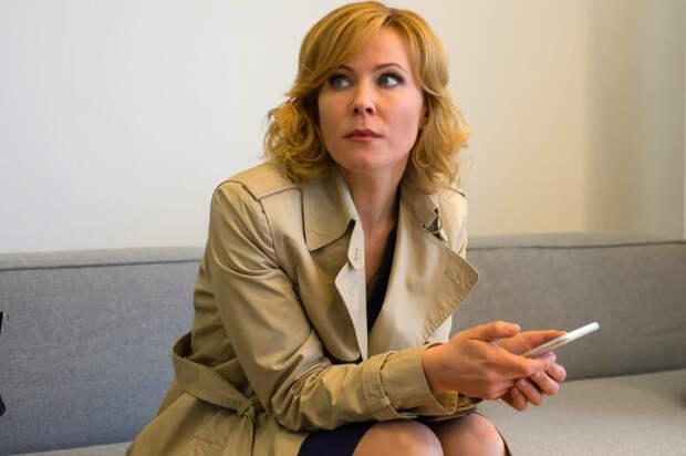 Что скрывает звезда сериала «Склифосовский» Мария Куликова