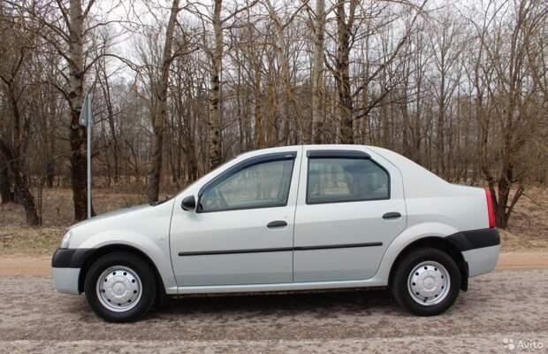 Нашёл надежные и недорогие в содержании варианты авто до 200 тысяч.