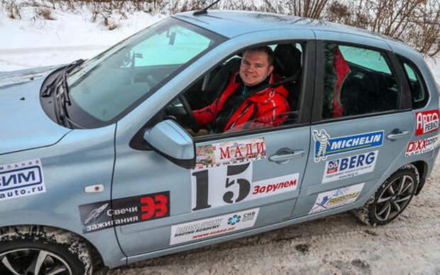 Datsun mi-DO: три года и 60 000 км пробега