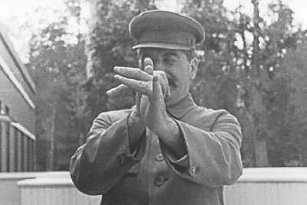 Как Сталин наказывал своих телохранителей, которые провинились работе