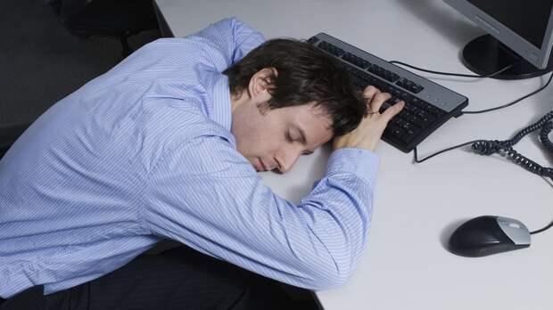 4 режима сна, которые позволят выспаться всего за несколько часов в сутки
