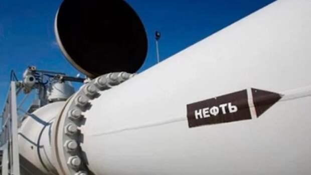 Выручка РФотэкспорта нефти упадет из-за коронавируса