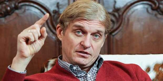 Тиньков дал совет инвесторам как финансировать русские компании