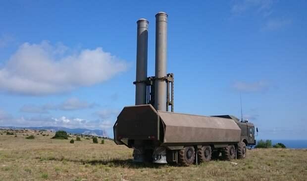 Минобороны России разместит в Калининградской области сверхзвуковые ракетные комплексы