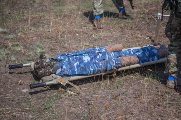 ВСУшники рассказали о громком успехе снайперов ДНР в битве под Дебальцево