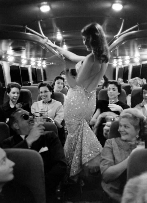 Самое сексуальное платье французского кино
