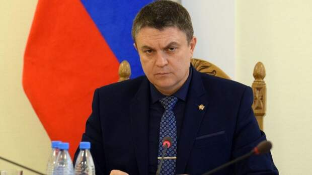 Глава ЛНР вызвал Зеленского на переговоры
